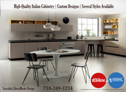 KITCHEN CABINETS | Appliances Connection & Scavolini